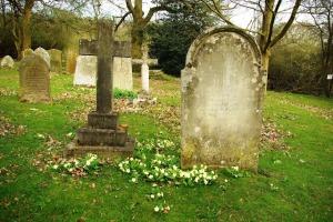 March 12 2010 gravestones